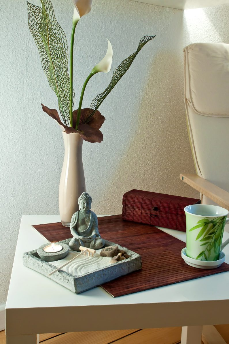 The Secret to Using Feng Shui in Your Home Interior Décor