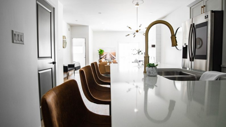 The Difference between Modern vs. Contemporary Interior Design Styles